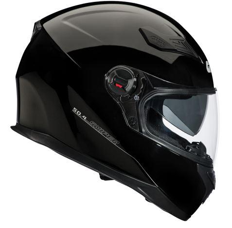 Givi 50.4 Sniper full face helmet Black
