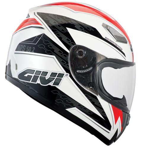 Givi 50.2 Viper Full Face Helmet