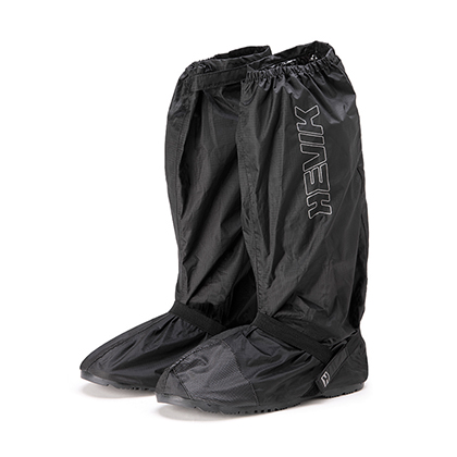 Hevik rainproof boots Protectors Black