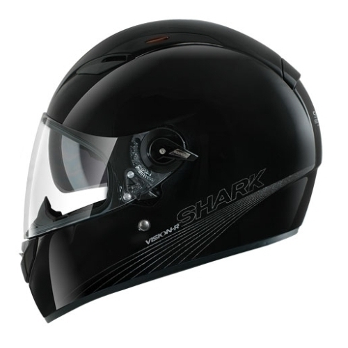 Shark Helmet Vision-R Black