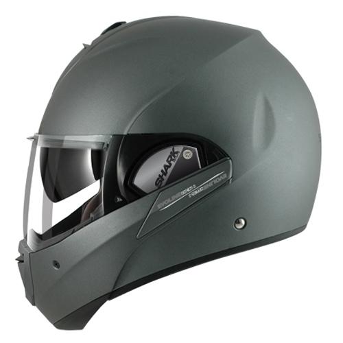 Shark Evoline3 flip off helmet Fusion Mat