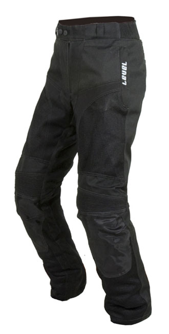 Pantaloni moto Heat Wave 4 Season