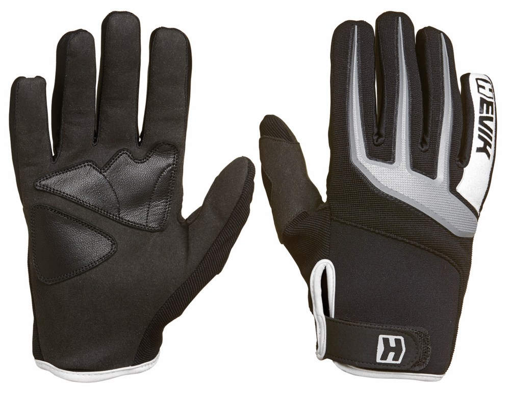 Gloves Summer Hevik Crux Black