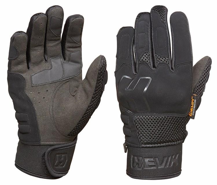 Gloves Summer Hevik Orion protections