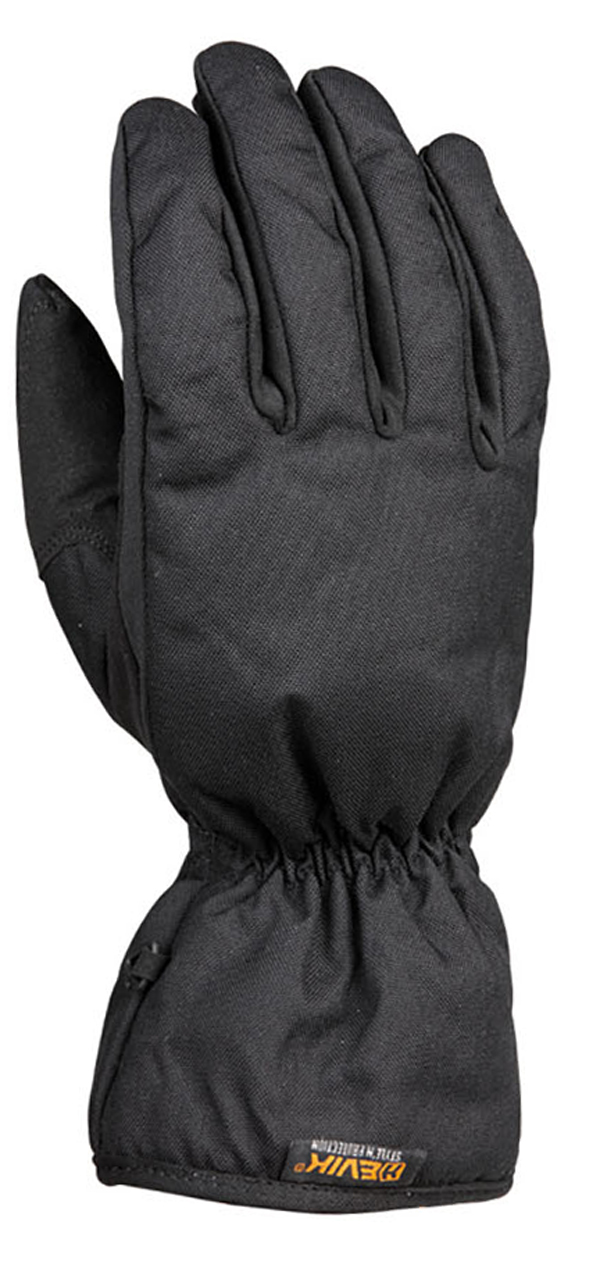 Gloves waterproof Hevik Ursus Black