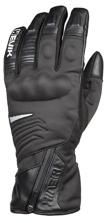 Winter Gloves Long Black Hevik Tiburon