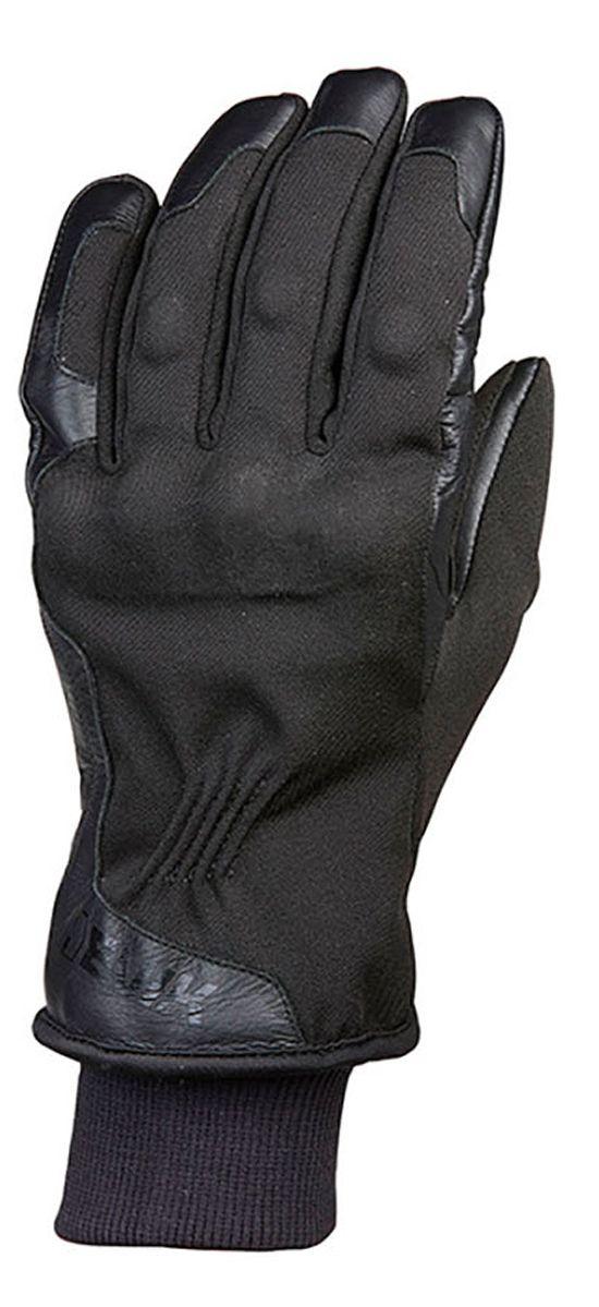 Winter Gloves Long Black Mamba Hevik