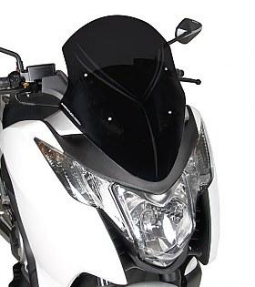 Barracuda Windshield Honda Integra