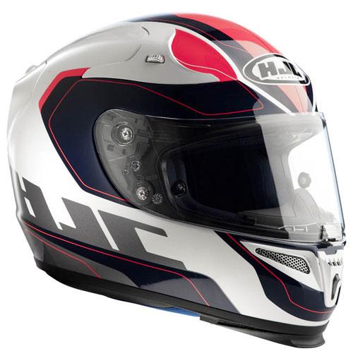 HJC RPHA10 Assen full face helmet