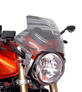 Barracuda Cupolino Honda Hornet
