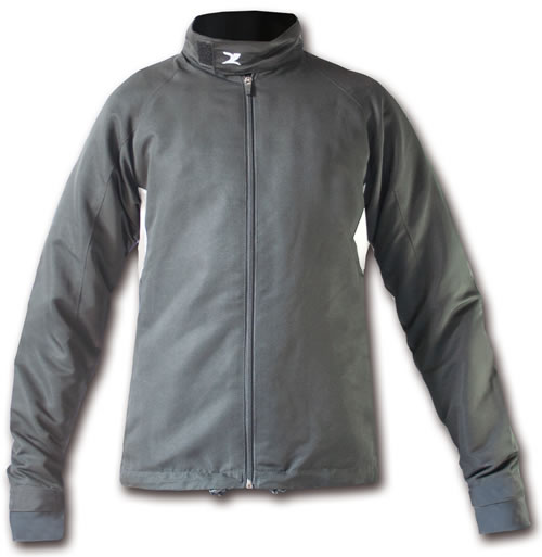 Hot Inner Klan heated jacket
