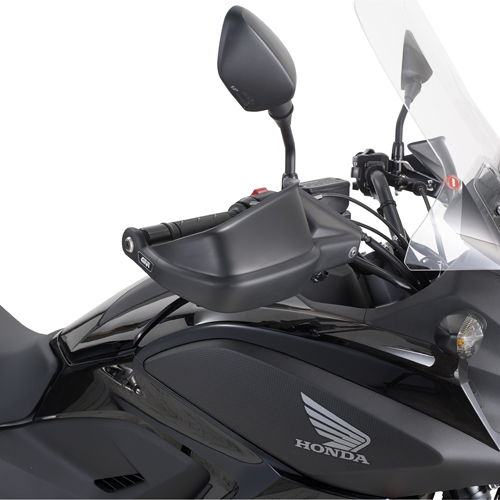 Paramani Givi in ABS per Honda