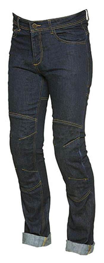 Jeans moto Hevik Genoa Blu scuro