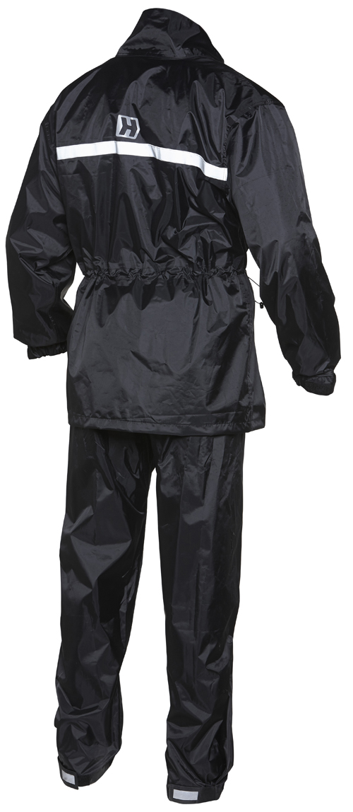 Piece suit Hevik Dry Rain Light Black
