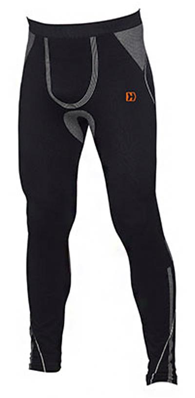 Pantalone intimo Hevik Nero