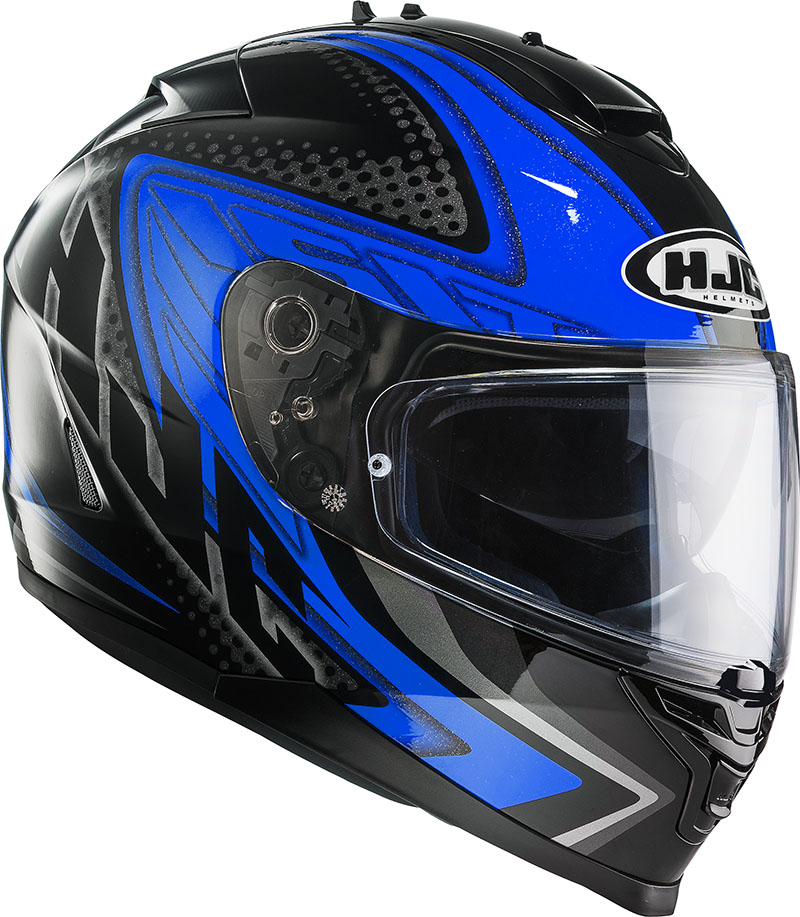Casco integrale HJC IS17 Tasman MC2