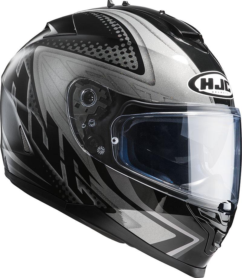 Full face helmet HJC IS17 Tasman MC5