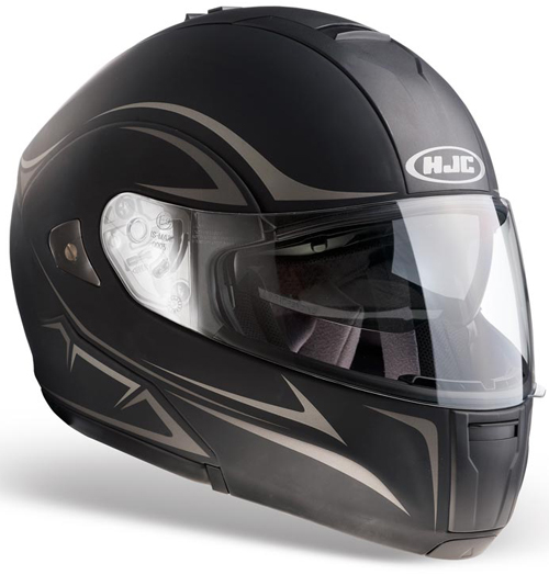Casco modulare HJC ISMAX BT Multi MC5F