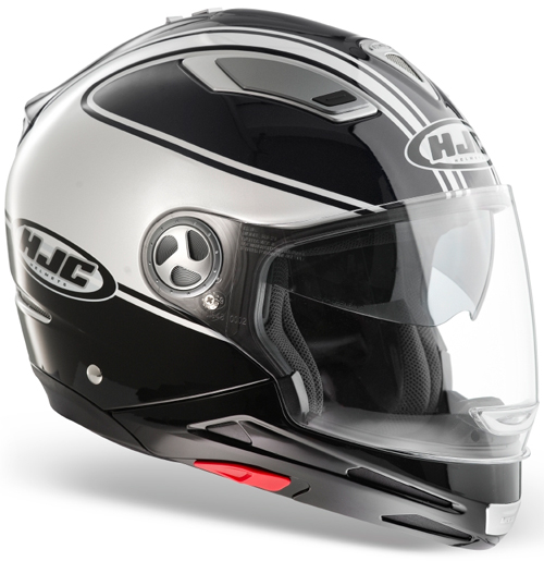 Casco moto modulare HJC ISMULTI all in one Tociti MC5
