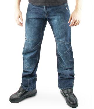 Jeans 4 stagioni Oj Marte denim washed