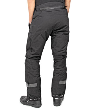 OJ Explorer trousers black