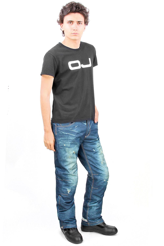 OJ Freestyle jeans blue