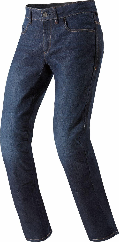Jeans moto Befast Ultron con protezioni alle ginocchia Livello 2 e Kevlar