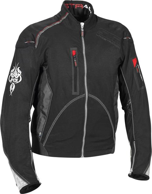 LINDSTRANDS Condor textile jacket