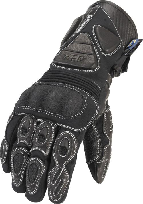 HALVARSSONS Tempel leather gloves