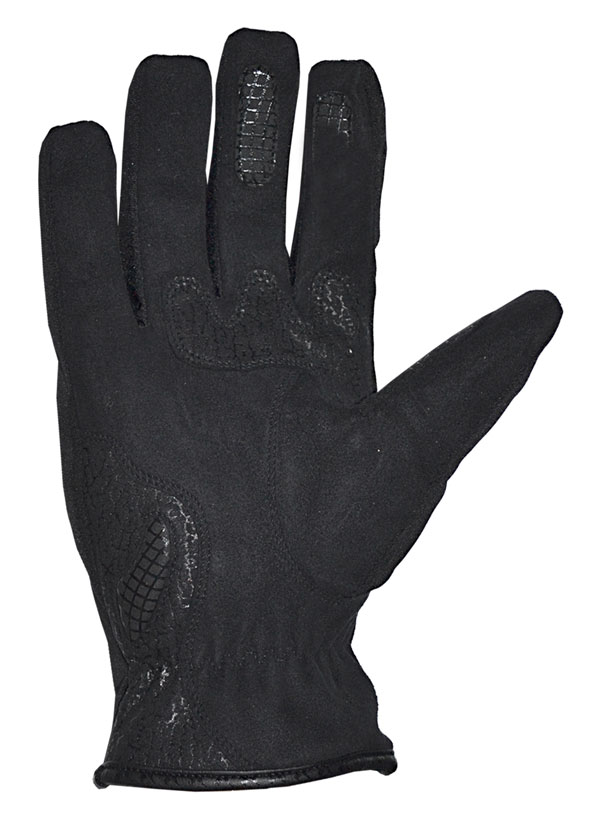 Gloves Winter Nap Befast with VisoClean and touch screen