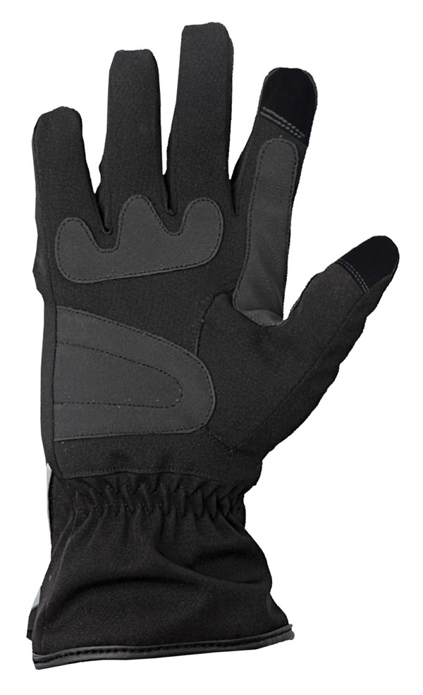 Winter motorcycle gloves Befast Way with touch screen