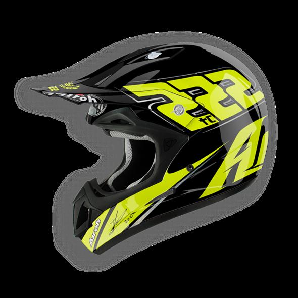 Airoh Jumper TC15 offroad helmet