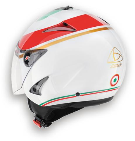 Airoh JT Italy urban jet helmet