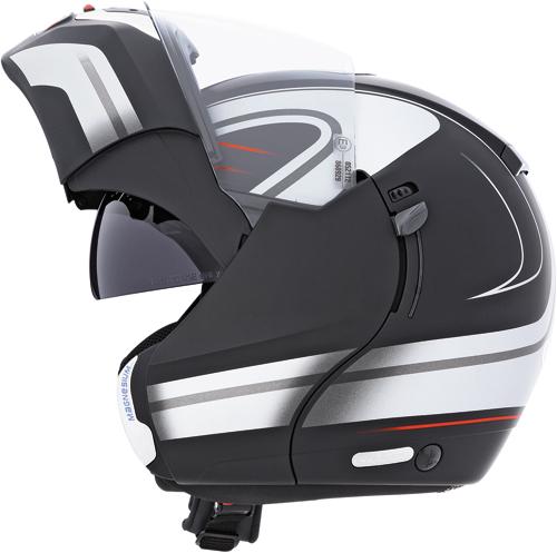 CABERG Justissimo GT MI flip-up helmet