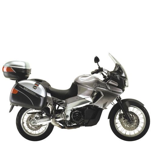 Rear attachment K313 Monokey top box Aprilia ETV ® 10