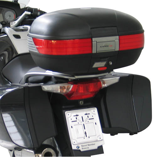 Specific rear plate for K93 BMW R 1200 RT for MONOKEY ®