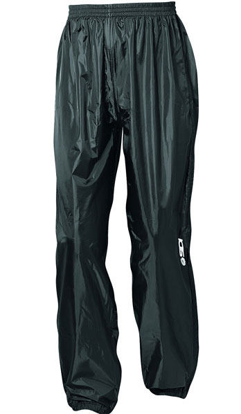 SIDI K-Out 2 Two Pieces Rain Suit