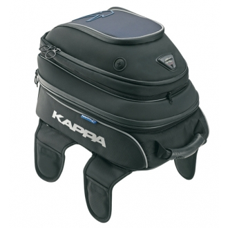 Kappa TK733 Urban Pyramid tank bag with magnets