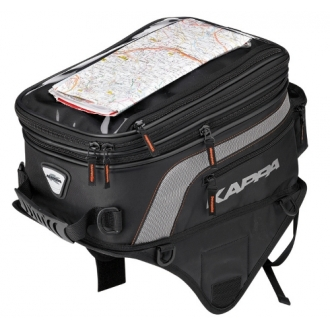 Kappa TK746 tank bag with magnets