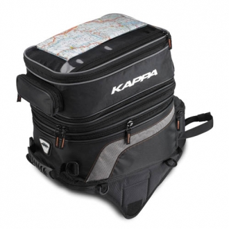 Borsa serbatoio con magneti Kappa TK749