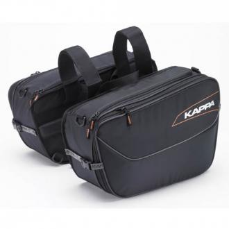 Coppia borse laterali Kappa TK750