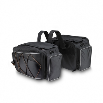 Kappa TK760 pair of lateral bags