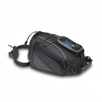 Kappa TK765 tank bag with Tanklock