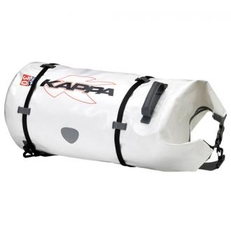 Borsa da sella a rullo impermeabile Kappa TKW744