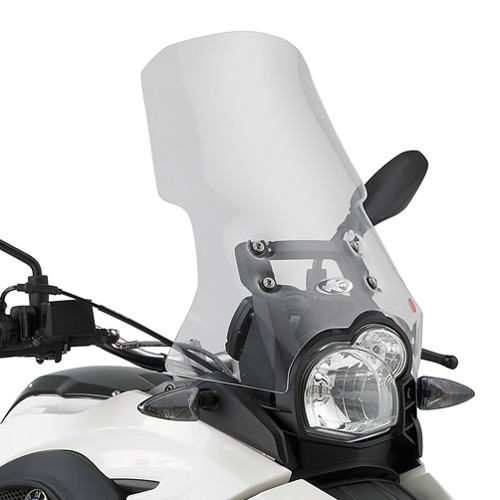 Cupolino specifico KD5101ST per BMW G 650 GS
