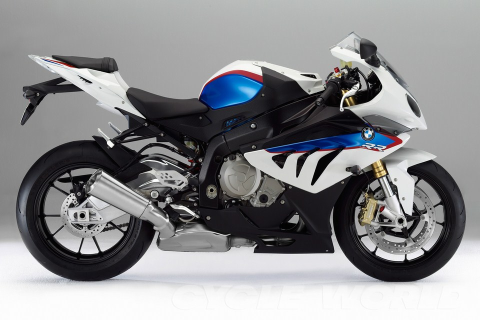 Plexiglass KD5104S for BMW S 1000 RR