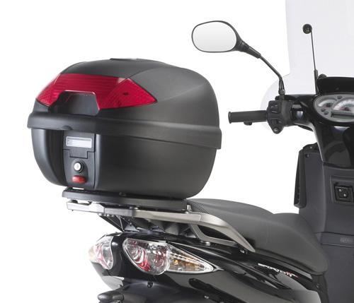 Attacco posteriore KE3190 per bauletti MONOLOCK® per Aprilia