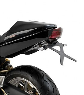 Barracuda holder Kawasaki ER6N 05