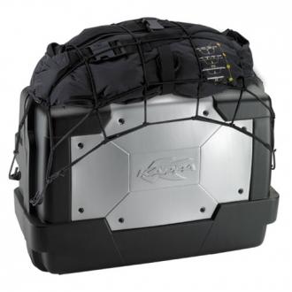 Kappa Monokey KGR33 GARDA pair of side cases