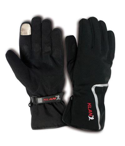 Klan Easy Heated gloves